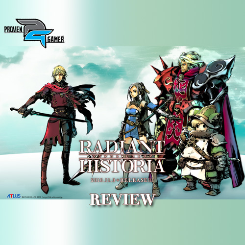 Radiant Historia Review