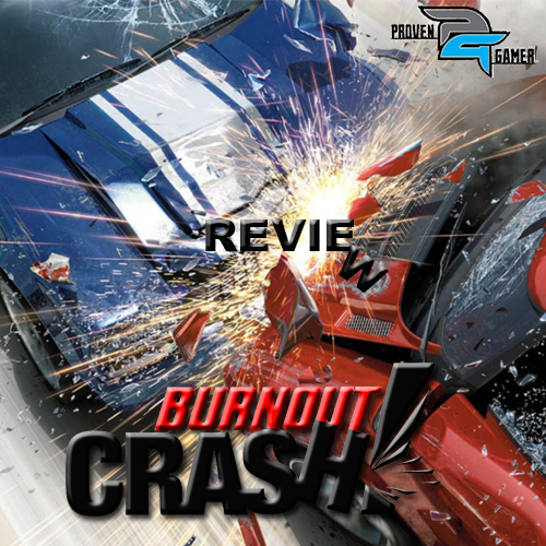 Burnout Crash Review