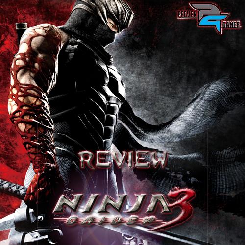 Ninja Gaiden 3: Ninja Gaiden 3 Review