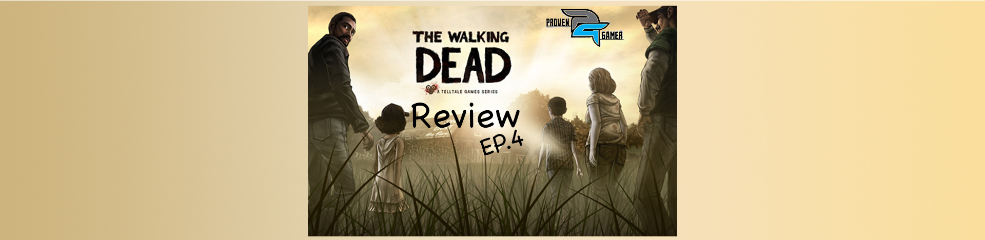 The Walking Dead Episode 4 Review