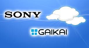 Sony and Gaikai