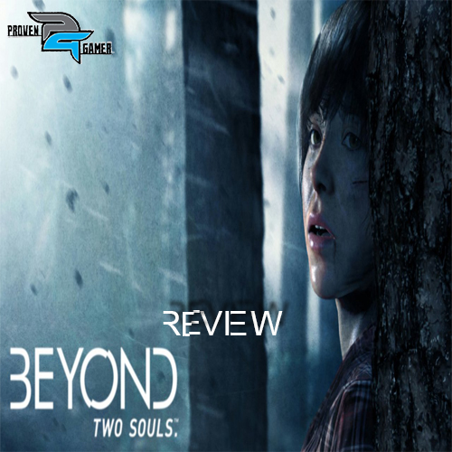 Beyond Two Souls Review