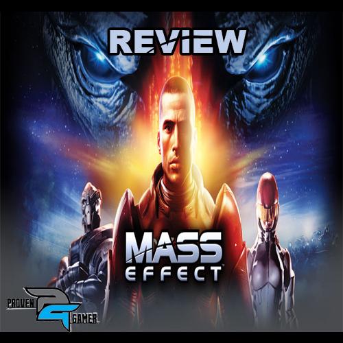Mass Effect Review