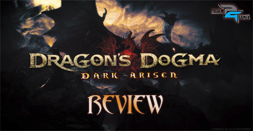 Dragon Dogma: Dark Arisen Review