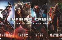 Infinite Crisis - What do you fight for