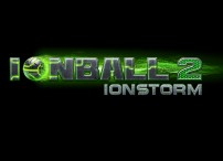 Game Logo - Ionball 2 - Ionstorm (PC)