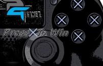 pressX3