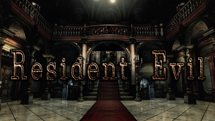 Resident Evil Remastered Sells One Million Units Worldwide