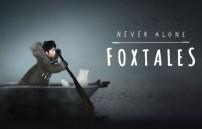 Foxtales Logo