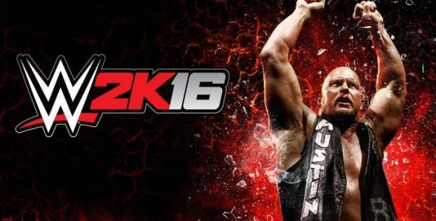 WWE 2K16- Review