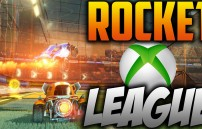 rocket  league xbone