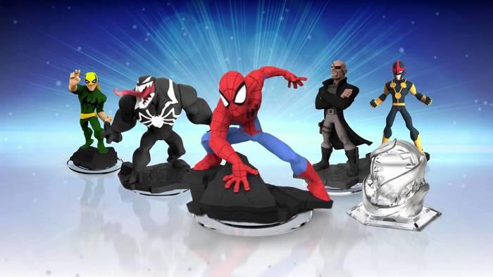 Disney Pulls the Plug on Infinity series