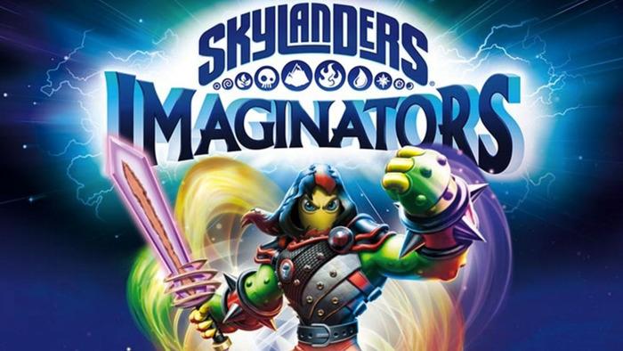 Skylanders Imaginators coming in October