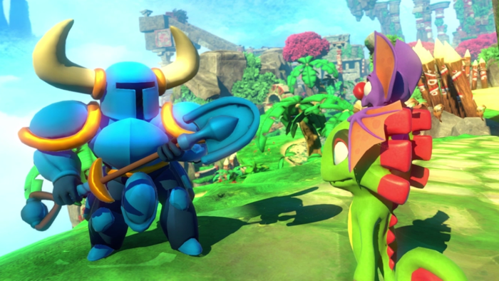 Team17 Introduces Quirky Roster of Characters In Its Latest Trailer for Yooka-Laylee