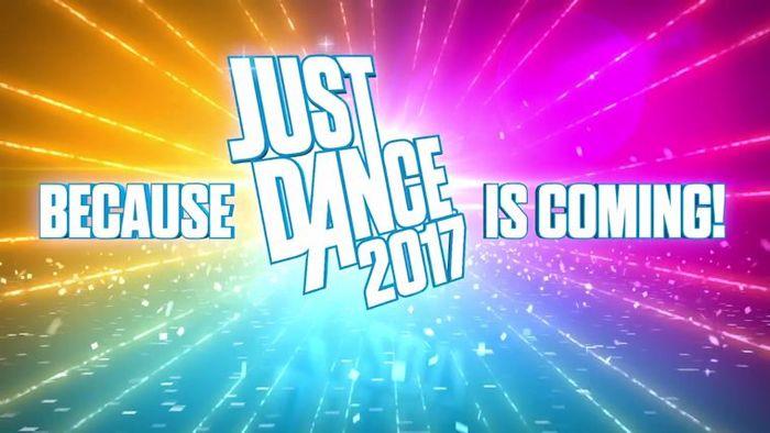 Full Tracklist Revealed for Just Dance 2017