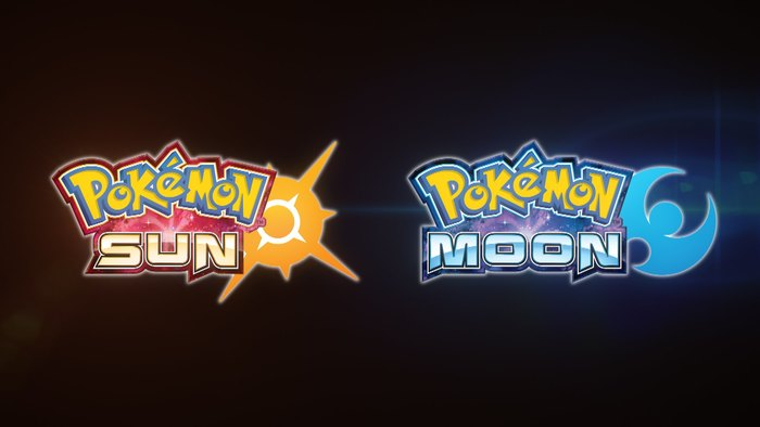 Pokémon Sun and Moon Set Nintendo Sales Record