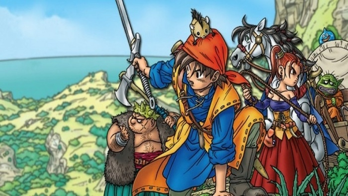 Dragon Quest VIII: Journey of the Cursed King Reveals New Content