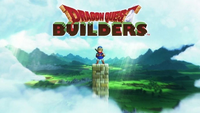 Dragon Quest Builders Partners with Langers Juice