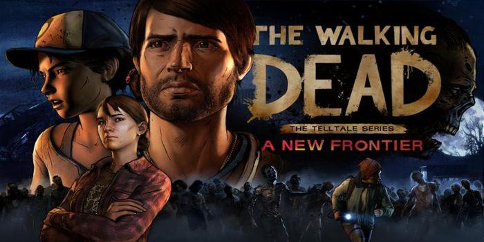 The Walking Dead: Ties That Bind 1 & 2 Review