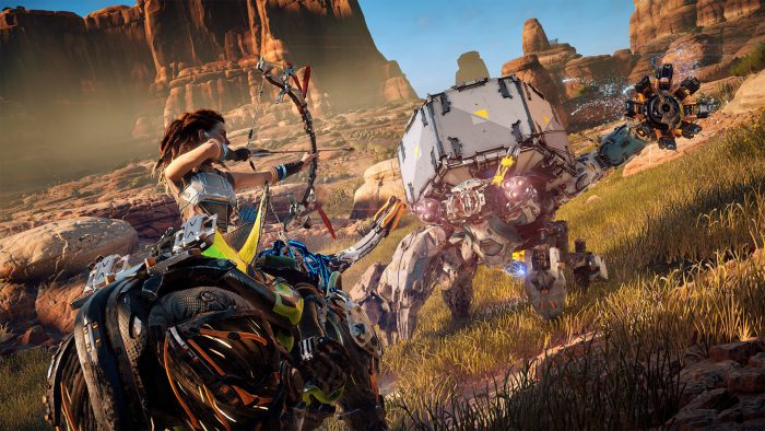 Guerrilla Games Expanding to Larger Office