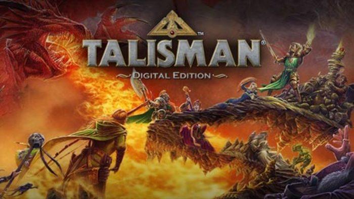 Talisman: Digital Edition Review