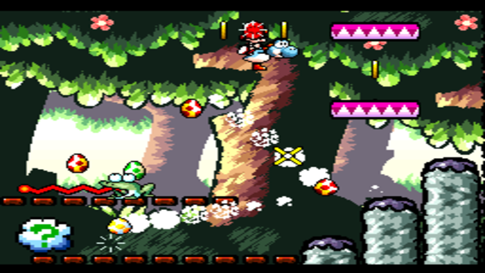 The proper sequel to the only SNES featured Mario game would actually be a  prequel. Super Mario World 2: Yoshi's Island takes us back to when Mario  and ...
