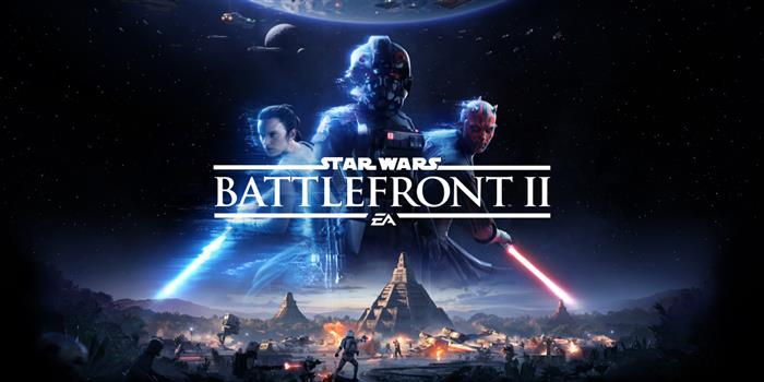 EA Shuts Down In-Game Purchasing for Battlefront II