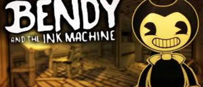 bendy and the ink machine xbox