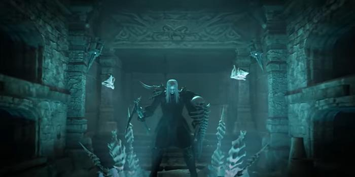 Rise of the Necromancer DLC Coming to Diablo III June 27th
