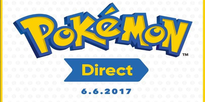 Nintendo Hosting Pokémon Direct Tuesday Morning