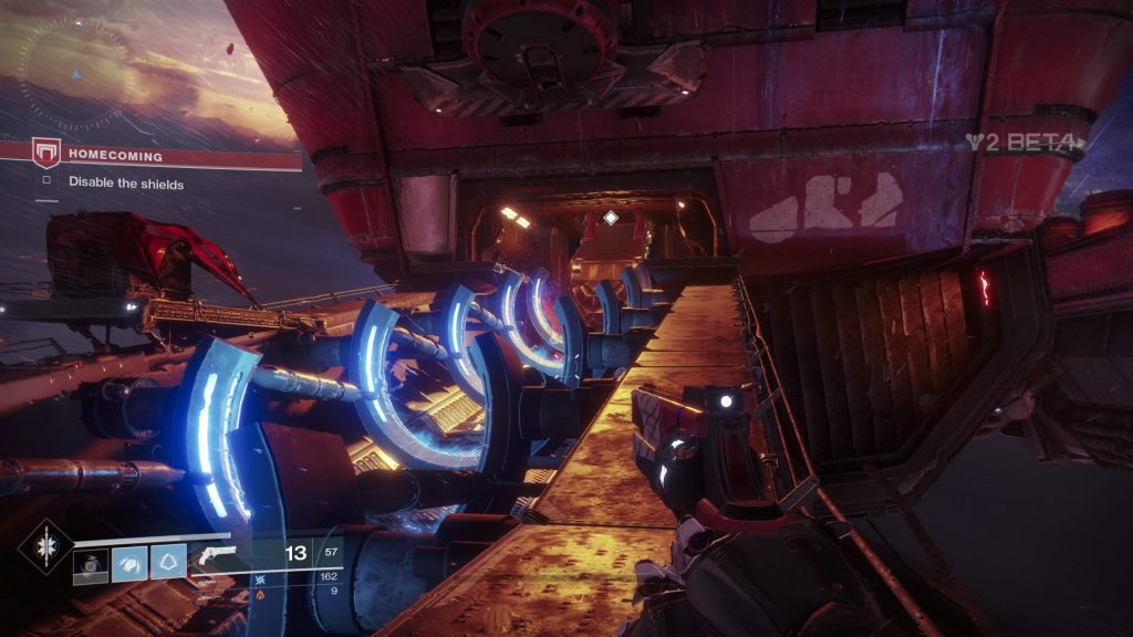 Destiny 2 Beta Impressions – Proven Gamer