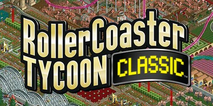 Roller Coaster Tycoon: Classic – Review