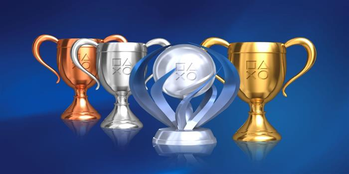 PlayStation Gamers Can Now Buy Games Using Trophies