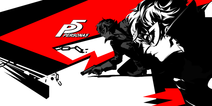 Persona 5 Hits 2 Million Copies Sold Worldwide