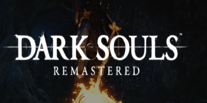 Dark Souls: Remastered Coming in May