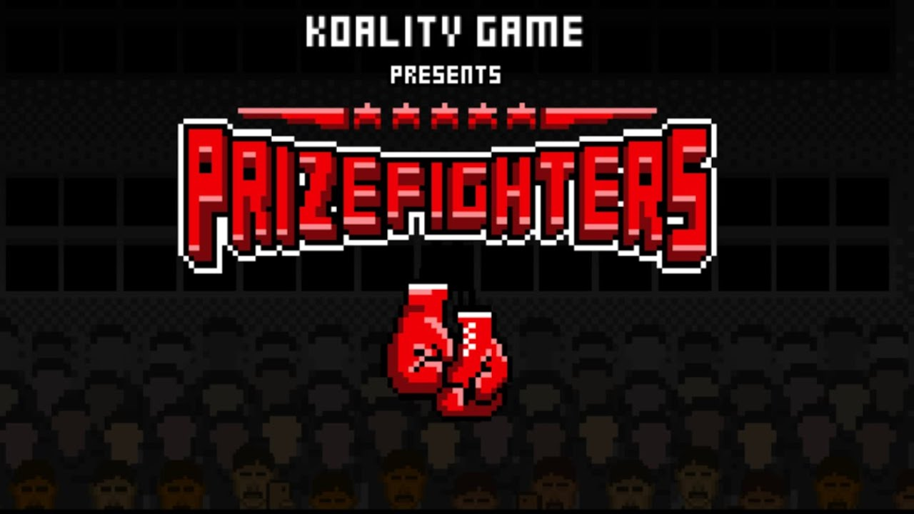 Prizefighters – Review