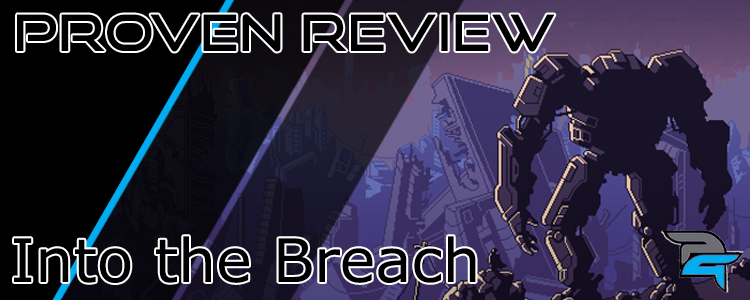 Into the Breach – Review
