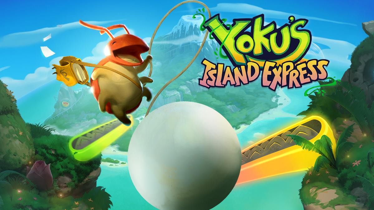 YOKU'S ISLAND EXPRESS RELEASING ON MAY 29TH