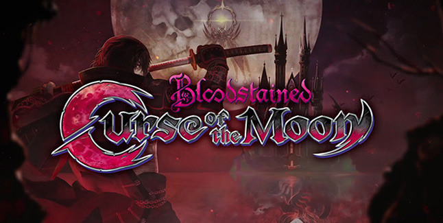 8-bit Bloodstained: Curse of the Moon Announced – Coming May 24th