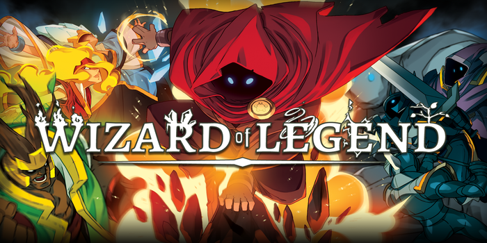 Wizard of Legend Review – Nintendo Switch
