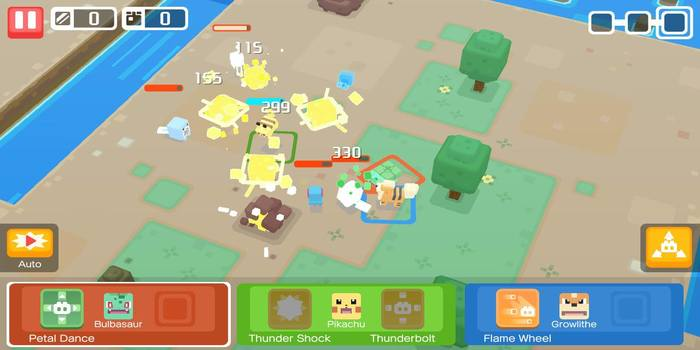 Pokemon: Quest – Switch Review – Proven Gamer