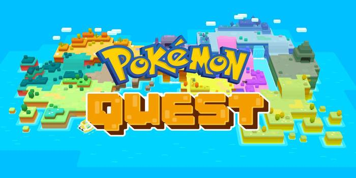 Pokemon: Quest – Switch Review