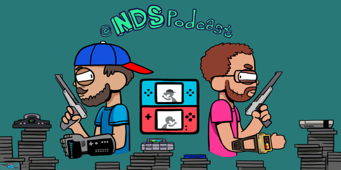 Nintendo Duel Screens 104 – The Fast & the Frivolous | Guest Host: Lee Thomas | Speed Brawl