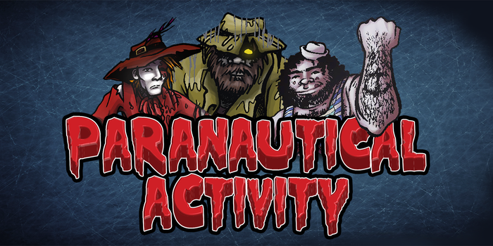 Paranautical Activity Review (Nintendo Switch)