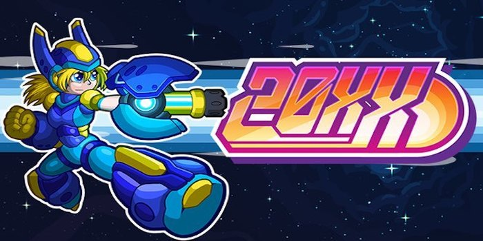 20XX Review – Playstation 4