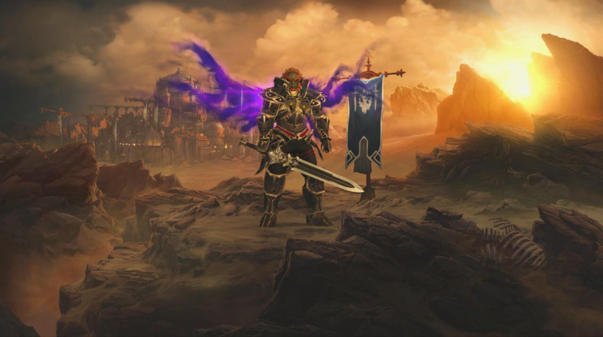 [LEAKED] Diablo 3 Coming to Switch – Exclusive Zelda Content
