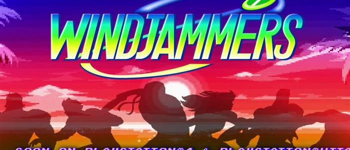 Windjammers Will Be the Next Rocket League – Proven Gamer
